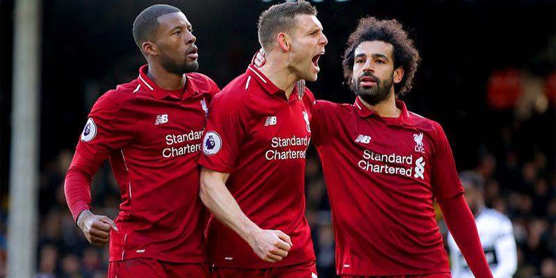 Perencanaan Liverpool Untuk Bursa Transfer Musim Panas